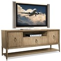 Riverside Furniture Sophie Entertainment Console - Item Number: 50340