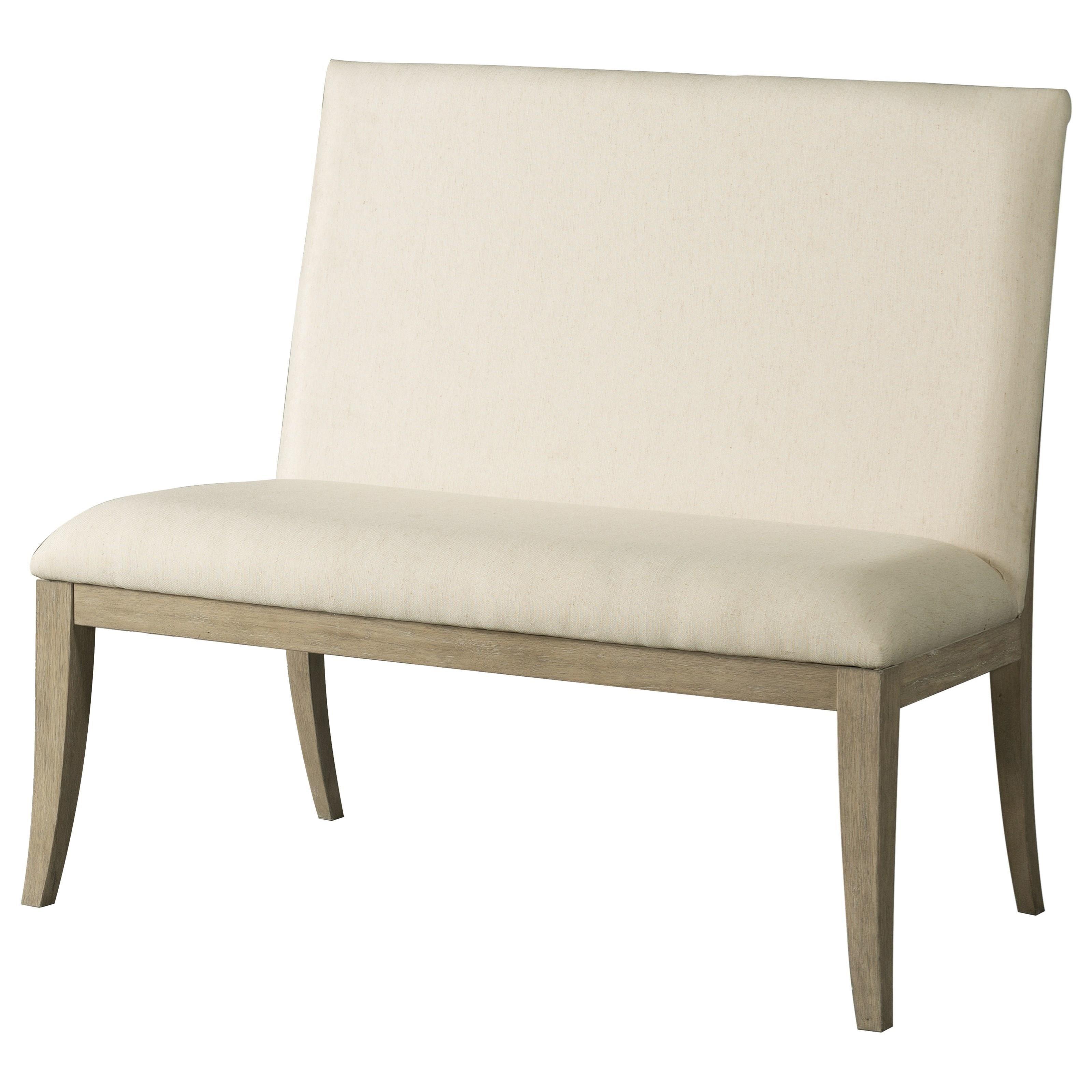 Riverside Furniture Sophie 50344 Contemporary Upholstered Dining