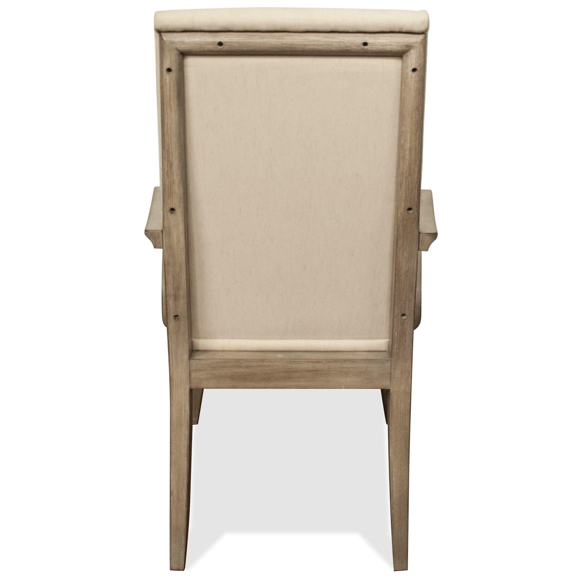 Ashley Furniture In Linden Nj: Riverside Furniture Sophie Upholstered Arm Chair