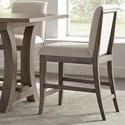 Riverside Furniture Sophie Upholstered Counter Stool - Item Number: 50359