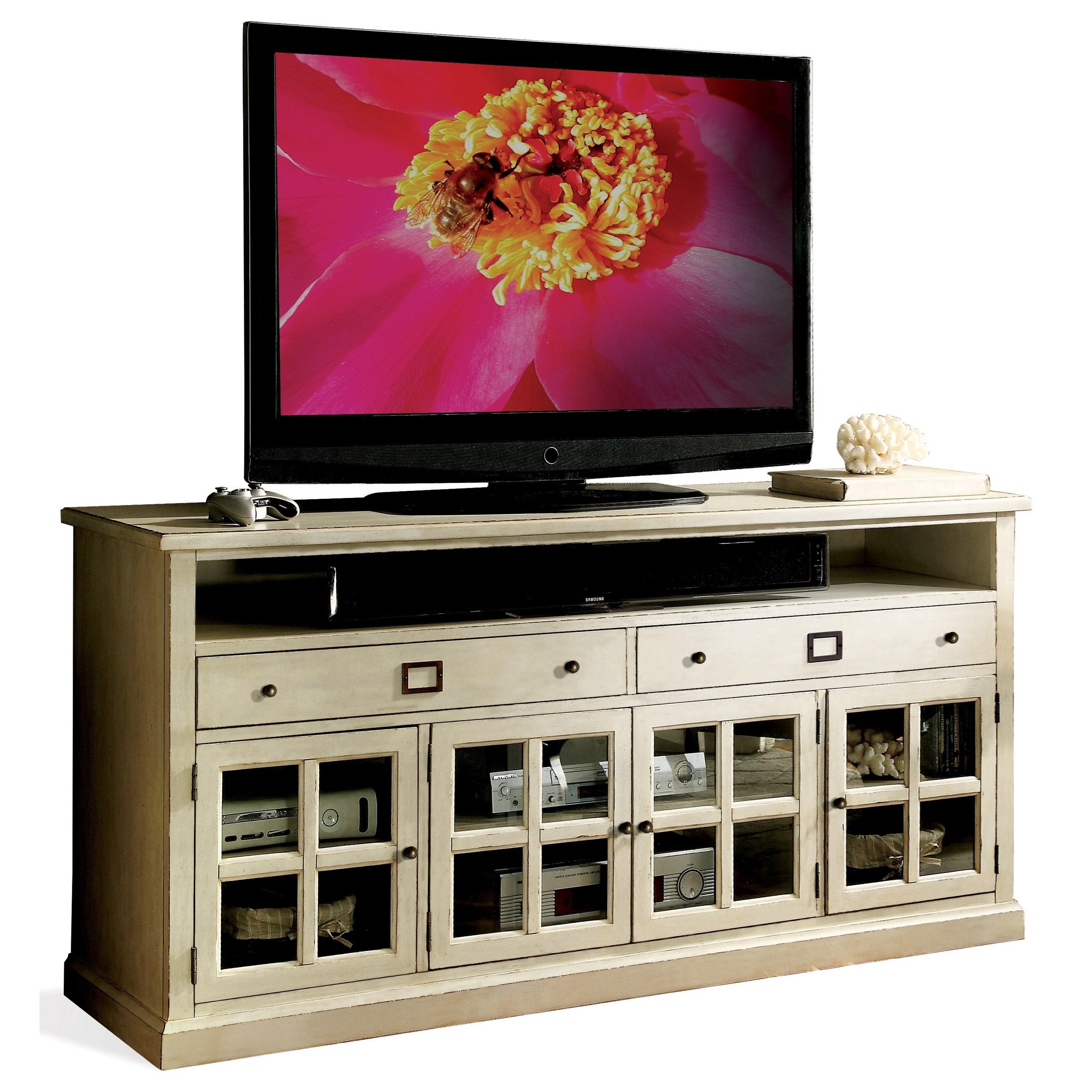 68-Inch TV Console