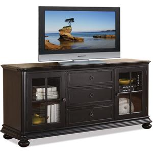 "Riverside Furniture Summit 72"" TV Console"