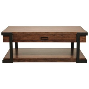 Riverside Furniture Terra Vista Coffee Table