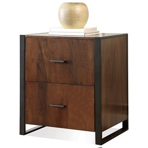 Riverside Furniture Terra Vista File Cabinet