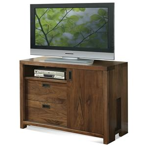 Riverside Furniture Terra Vista Entertainment Chest