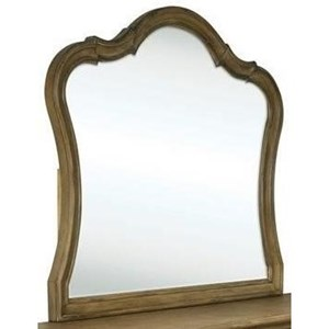 Riverside Furniture Verona Mirror