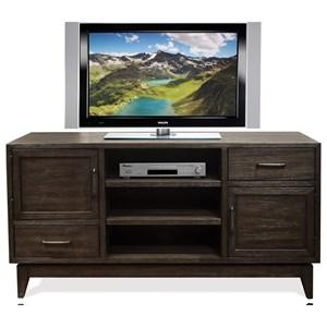 Riverside Furniture Vogue 54-In TV Console