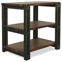 Riverside Furniture Walton Chairside Table - Item Number: 40312