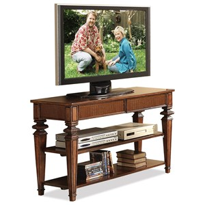 Riverside Furniture Windward Bay Console Table
