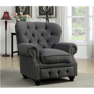 Furniture of America / Import Direct Stanford Chair