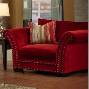 Gentil Robert Michael Tara Chair And A Half