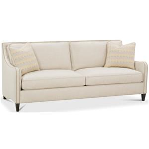 Robin Bruce Berlin Contemporary Stationary Sofa