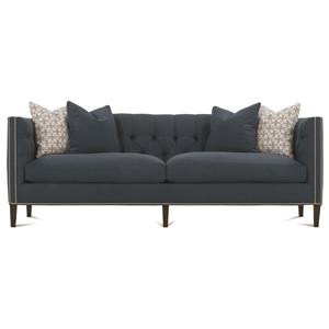 Robin Bruce Brette 2 Cushion Sofa
