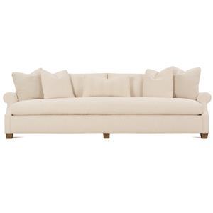 Robin Bruce Bristol 110'' Sofa