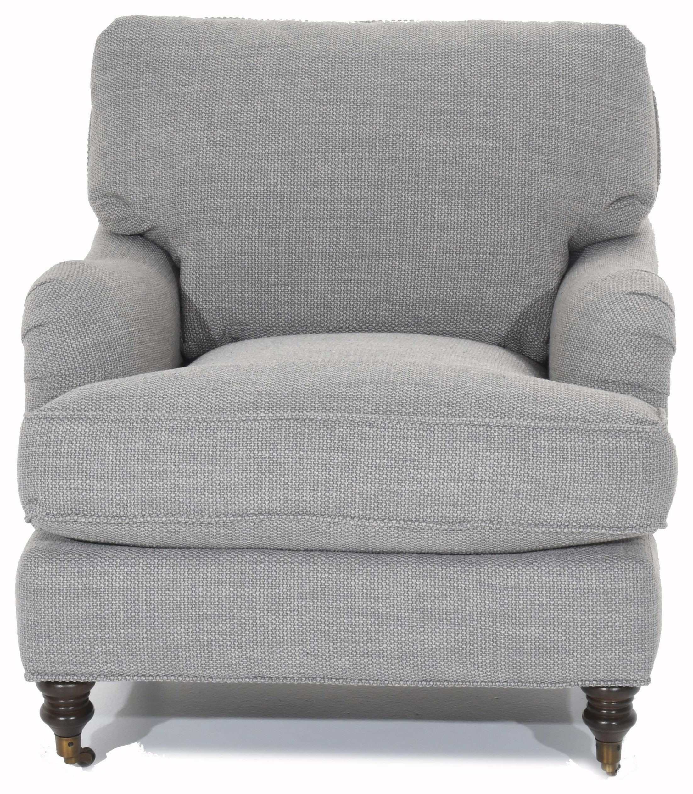 Brooke Chair by Robin Bruce at Baer's Furniture