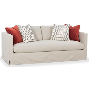 "84"" Sofa with Bench Seat Cushion"