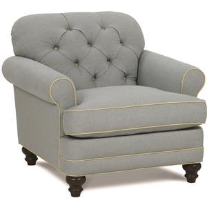 Robin Bruce Donovan Chair