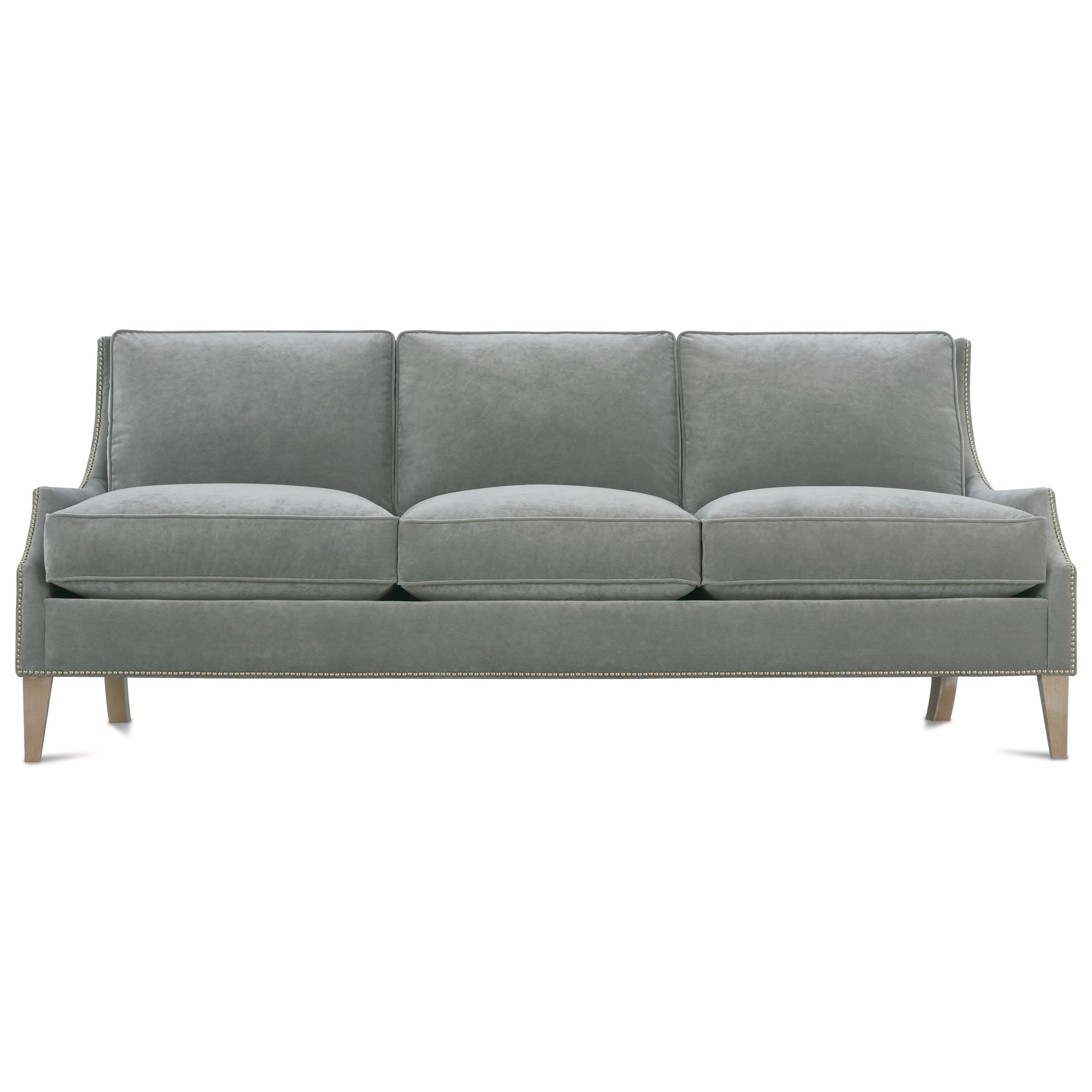 Robin Bruce Duchess Sofa - Item Number: Duchess-002