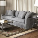 Robin Bruce Havens Casual Sofa - Item Number: Havens-003-13442-35