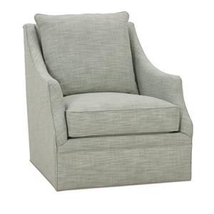 Robin Bruce Kara Swivel Chair