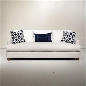 "92"" Bench Sofa"