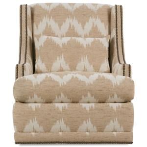 fb home lindsay swivel chair