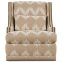 Robin Bruce Lindsay Swivel Chair - Item Number: Lindsav-016-12445-50