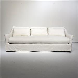 Moreau Slipcovered Sofa
