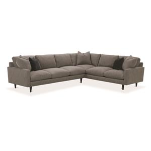 Robin Bruce Oslo Sectional Sofa