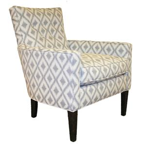 Robin Bruce Accent Chairs Boyd Accent Chair