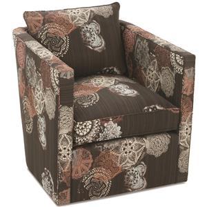 Robin Bruce Rothko Chair