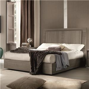 Alf Italia Tivoli King Bed