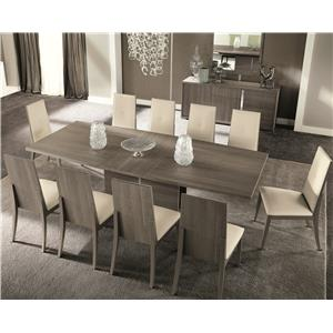 Alf Italia Tivoli 11 Pc Dining Set