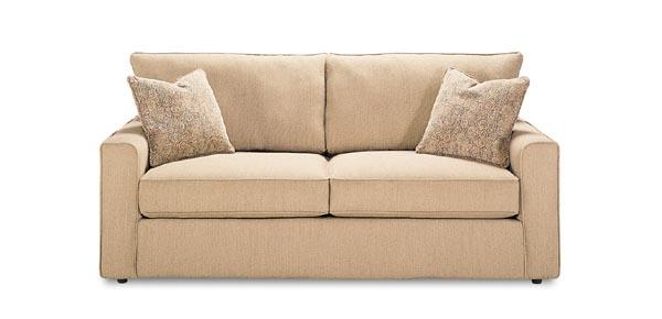 Rowe Pesci Queen Size Sofa Sleeper - Item Number: A309Q-000