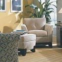 Rowe Berkeley Accent Chair