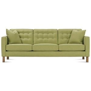 Rowe Abbott  Three-Seat Sofa