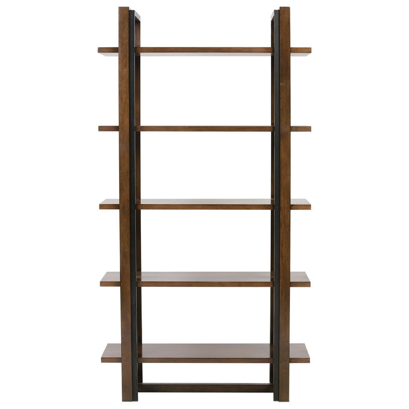 Aries Etagere by Rowe at Baer's Furniture