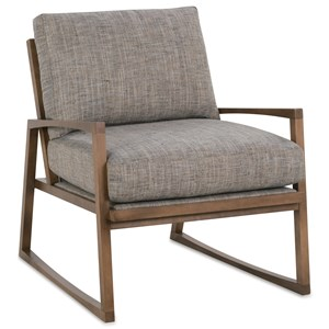Rowe Beckett Modern Chair