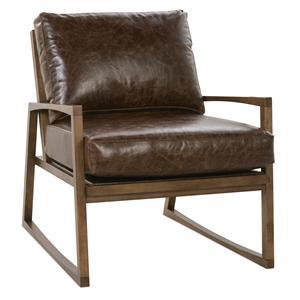 Rowe Beckett Modern Chair
