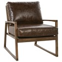 Rowe Beckett Modern Chair - Item Number: N930-L-006-202-98