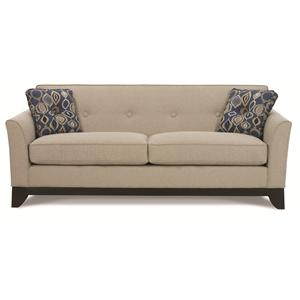 Rowe Berkeley Queen Sofa Sleeper