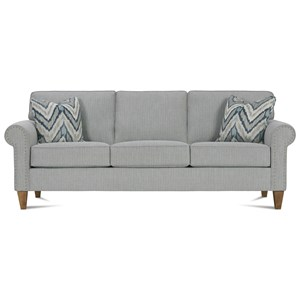 Rowe Bleeker - RXO <b>Custom</b> Sofa