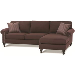 Rowe Bleeker - RXO <b>Custom</b> Chaise Sectional