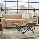 Rowe Brady  Contemporary Sofa - Item Number: N710-002-51879-21