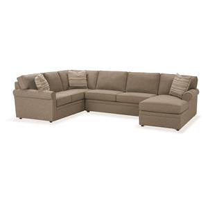 Rowe Brentwood Sectional Sofa