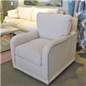 Rowe My Style I Swivel Chair - Item Number: 160487738