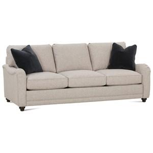 Rowe My Style I Customizable Sofa