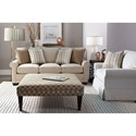 Rowe My Style I Transitional Stationary Sofa - Item Number: BR200-B-002-14946-50