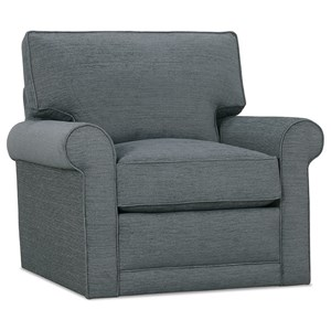Customizable Swivel Chair