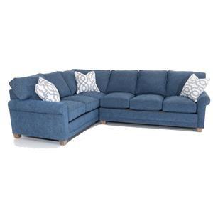 Customizable Sectional Sofa